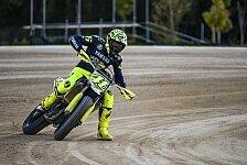 MotoGP: Valentino Rossi gewinnt Rechtsstreit, die Ranch bleibt