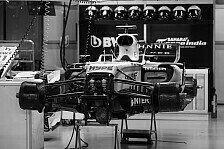 Formel 1: Force India Teammitglied in Japan verstorben