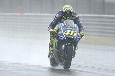 Valentino Rossi in Motegi: Stecken in Schwierigkeiten