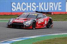 DTM: Super GT-Japaner überzeugen mit Speed und Sound
