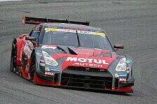 DTM: Kooperation mit Super GT öffnet neues Motorsport-Kapitel