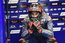 Maverick Vinales: Letzte Chance im MotoGP-Titelkampf