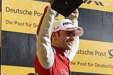 DTM Hockenheim: Stimmen zu Rennen 2 - Interessante Zweikämpfe