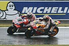 Marquez vs. Dovizioso: So gehen sie das MotoGP-Titelduell an