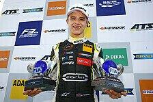 Formel 3 EM - Bilder: Hockenheim - 28. - 30. Lauf