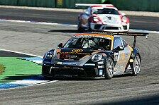 Carrera Cup: Lehrreicher Abschluss für raceunion Huber Racing