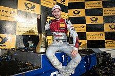 DTM Hockenheim: Stimmen zu Rennen 2 - Ekström gescheitert
