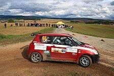 ADAC Rallye Masters - Bilder: ADAC 3-Städte-Rallye - 8. Lauf