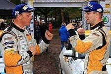 Ring frei zur letzten Runde 2017 bei der 3-Städte-Rallye