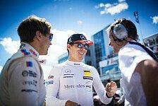 DTM: Robert Wickens - Motorsport kann grausam sein