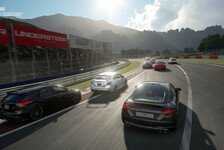 Games - Video: Gran Turismo Sport: Trailer zum Real Driving Simulator für PS4