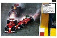 Formel 1 - Bilderserie: MSM Nr 57: Formel 1