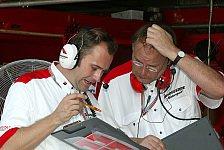 Formel 1 - Reifen: Eine Demütigung für Bridgestone und Ferrari