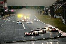 Alonso-Toyota-Deal: Neuer WEC-Termin für Japan-Lauf in Fuji?
