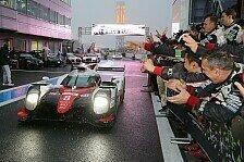 WEC - Video: Toyota: LMP1-Verbleib in WEC 2018/19 offiziell