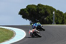 MotoGP - Bilder: Australien GP - Freitag