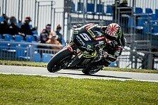 Johann Zarco visiert MotoGP-Podium auf Phillip Island an