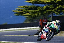 MotoGP Phillip Island 2017: Reaktionen zum Training