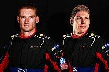 Formel E: Edoardo Mortara debütiert an Maro Engels Seite