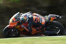 Pol Espargaro lässt KTM jubeln: Bestes MotoGP-Qualifying