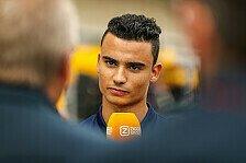 Keine Mercedes-Hilfe mehr: Pascal Wehrlein vor Formel-1-Aus?