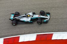 Formel 1, USA 2017: Hamilton holt Austin-Rekord, Vettel-Abflug