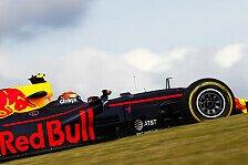 Formel 1, USA 2017: Strafversetzung für Max Verstappen