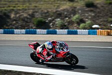 WSBK Jerez 2017: Das Spanien-Event im News-Ticker