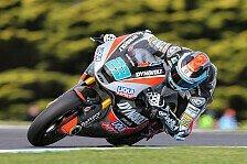 Moto2 & Moto3 Phillip Island: Cortese, Schrötter, Öttl im Check