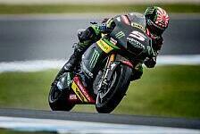 Folger-Ersatz: Michael Van der Mark gibt MotoGP-Debüt