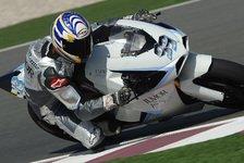 MotoGP - McWilliams startet nicht