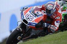 MotoGP Phillip Island 2017: Reaktionen zum Qualifying