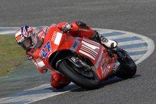 MotoGP - Reifenglück - Reifenpech