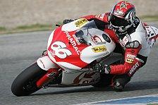 MotoGP - D'Antin vor Istanbul