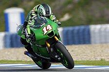MotoGP - Die Position verteidigen