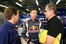 Formel 1 - Marko: Klien fährt sicher die nächsten vier Rennen!