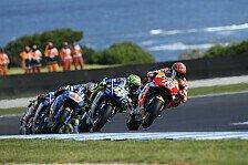 Phillip Island 2017: Video-Highlights der MotoGP in Australien