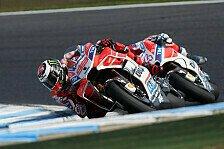 MotoGP-Analyse: Ducatis Debakel auf Phillip Island