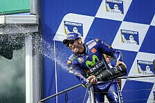 MotoGP-Boss Ezpeleta gibt zu: Bevorzuge Valentino Rossi