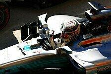 Formel 1 - Bilder: USA GP - Rennen