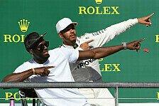 Formel 1 - Bilderserie: USA GP - Fundsachen
