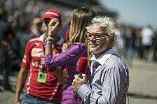 Formel 1 Saison 2017: Das Urteil von Jacques Villeneuve
