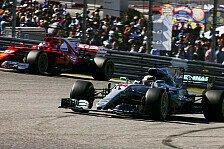 Hamilton nach Austin-Sieg gegen Vettel: Hätte mehr verteidigt