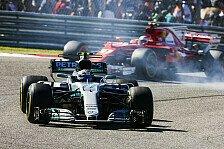 Niki Lauda stützt Bottas nach Austin: Es liegt an Mercedes