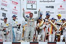 VLN 2017: Alle Klassen und Sieger der Nürburgring-Nordschleife