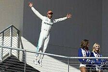 Formel 1 - Bilder: USA GP - Highlights: Die 25 besten Fotos aus Austin