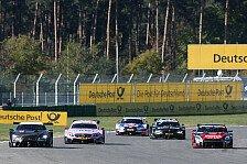 DTM in Japan: Besuch bei der Super GT