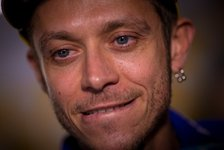 Valentino Rossi: Habe große Angst vor dem MotoGP-Karriereende