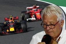 Formel 1, FIA erklärt USA Verstappen-Strafe: 4:0 Entscheidung