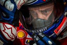 Andrea Dovizioso: Kann mich über Sepang-Sieg nicht freuen